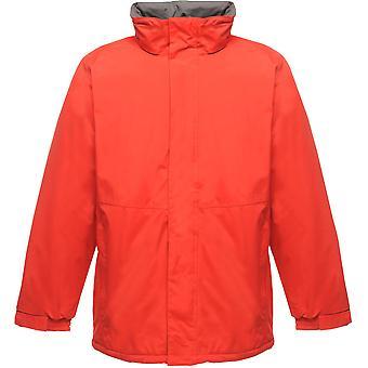Regatta Mens Beauford Waterproof Padded Insulated Workwear Jacket