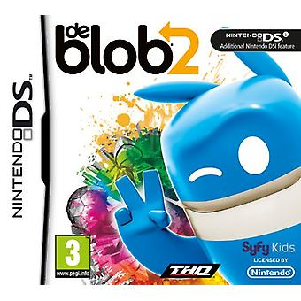 De Blob 2 (Nintendo DS)
