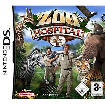 Zoo Hospital (Nintendo DS)
