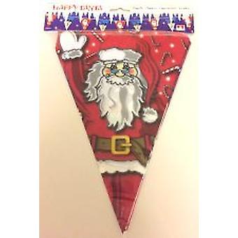 Feliz Navidad Santa Escribano