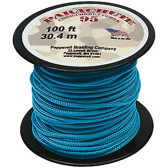 Parachute Cord 1.9mmX100'-Turquoise