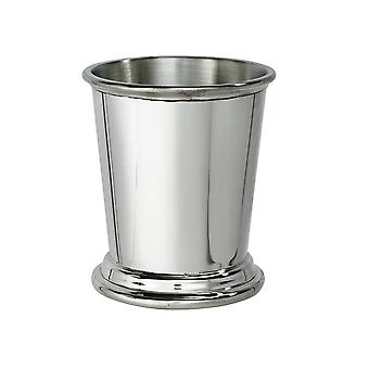 Plain Pewter Whisky Beaker - 150ml