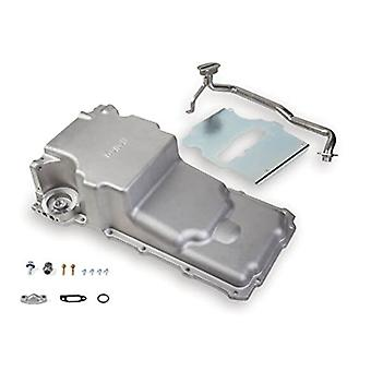 Holley 302-2 Left Side Retro-Fit Engine Oil Pan