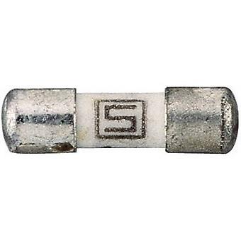 Schurter 7010.9790 SMD säkring SMD MELF 0,5 A 125 V snabb respons - F-1 dator