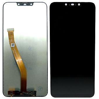 Per Huawei Nova 3 riparazione display unità completa LCD touch sostituzione nera