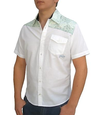 Hobokin Short Sleeve Shirt