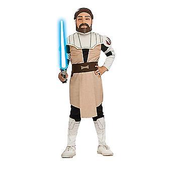 Obi Wan Kenobi Clone Wars 5 original Star Wars for kids