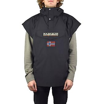 Napapijri Rainforest Cape (Black)