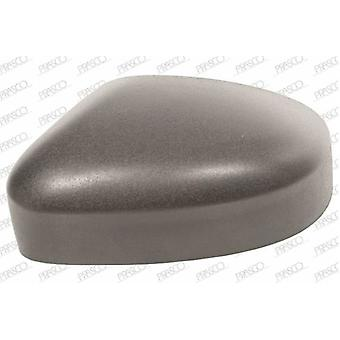 Left Mirror Cover (Black grained) FORD FOCUS mk2 Convertible 2008-2011