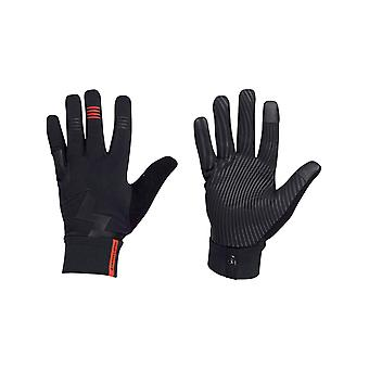 Northwave Black Contact Touch 2 Cycling Gloves
