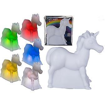Unicorn Lamp Night Light LED Unicorn