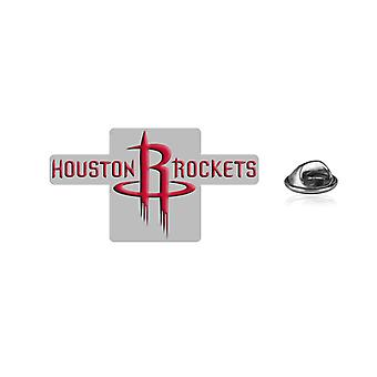 Fanatics NBA pin badge lapel pin - Houston Rockets