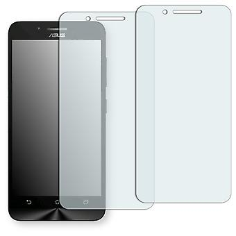 ASUS ZenFone go (ZC500TG) screen protector - Golebo crystal clear protection film
