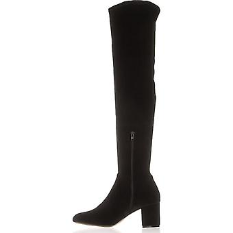 INC International Concepts Womens Rikkie2 Closed Toe Knee High Fashion Boots