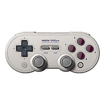 8Bitdo SN30 Pro G Bluetooth 4.0 Gamepad für Windows Android MacOS Dampfschalter