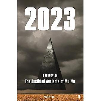 2023 - en trilogi av The begrunnet antikken av Mu Mu - 9780571338085 Bo