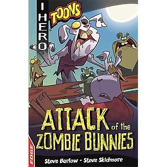 الحافة--أنا البطل--رسوم متحركة-هجوم الأرانب غيبوبة بالحافة--أنا البطل-إلى