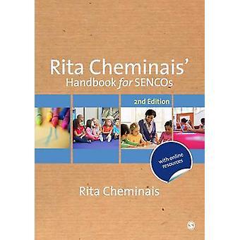 Rita Cheminais' Handbook for SENCOs (2nd Revised edition) by Rita Che