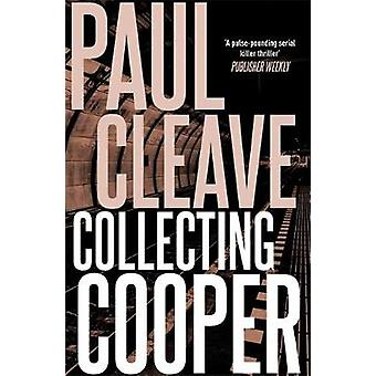 Collecting Cooper by Paul Cleave - 9781473668522 Book