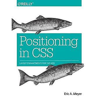 Positionering i CSS - Layout forbedringer for Web af Eric Meyer - 9