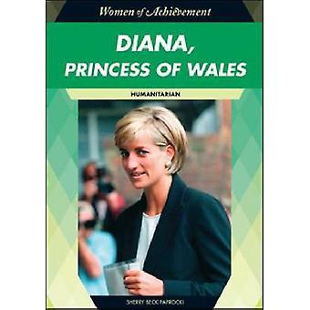 Diana - Princess of Wales by Sherry Beck Paprocki - 9781604134636 Book