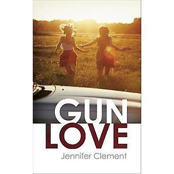 الحب بندقية جنيفر كليمنت-كتاب 9781781090640