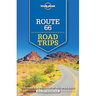 Lonely Planet Route 66 Road Trips by Lonely Planet - 9781786573582 Bo