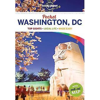 Lonely Planet Pocket Washington - DC par le Lonely Planet - 9781786572455