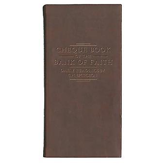 Scheckbuch der Bank des Glaubens durch Charles Haddon Spurgeon - 9781845