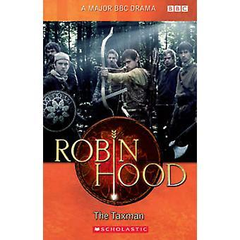 Robin hood  the Taxman by Fiona Beddall