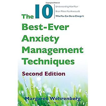 Les 10 Best Ever-anxiété Techniques de gestion - comprendre comment vous