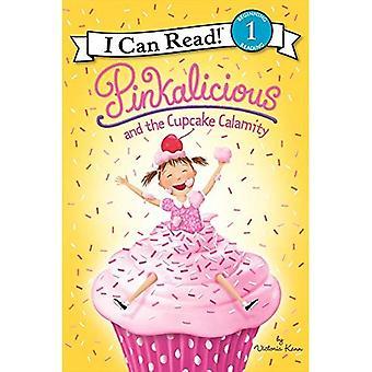 Pinkalicious og den Cupcake katastrofe (jeg kan læse bog 1)
