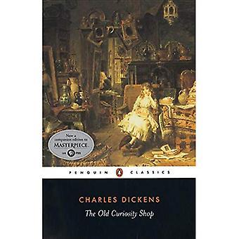 Stary sklep ciekawość: opowieść: opowieść (Penguin Classics)