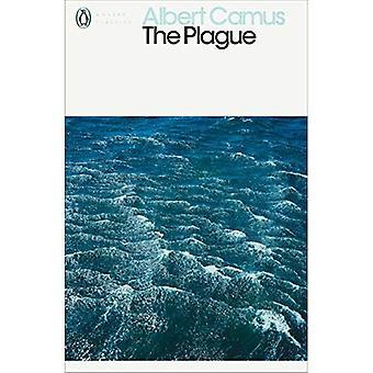 Die Pest (Penguin Modern Classics)