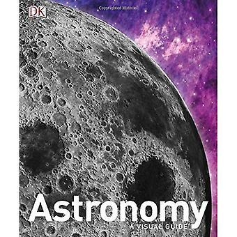 Astronomi: En visuell Guide