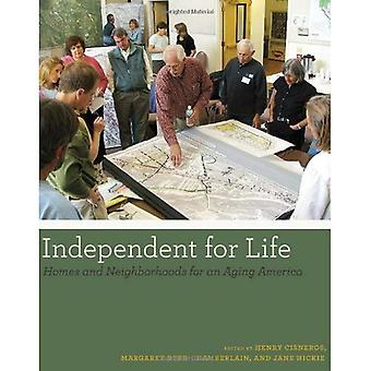 Independent for Life: Homes and Neighborhoods for an Aging America