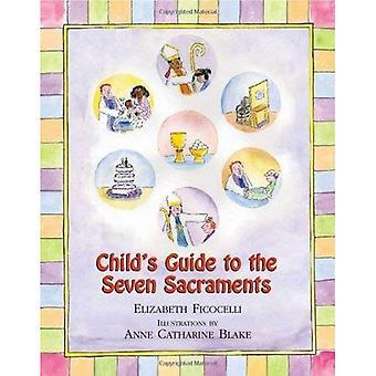 Kind gids voor de zeven sacramenten