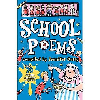Gedichte (scholastischen Gedichte) der Schule (schulische Poesie)