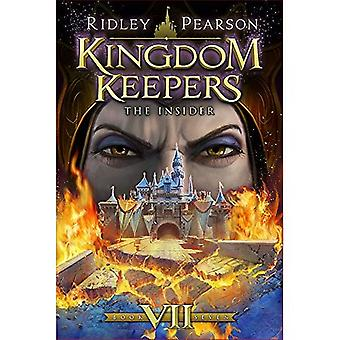 Kingdom Keepers VII : The Insider
