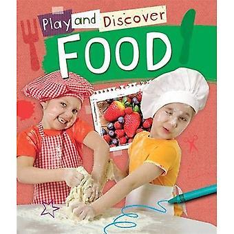 Jouer et découvrir: nourriture