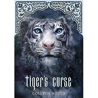 Tiger's vloek (Tiger's Curse