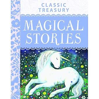 Classic Treasury Magical Stories
