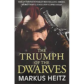 The Triumph of the Dwarves (Paperback)