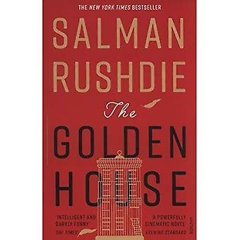La casa de oro