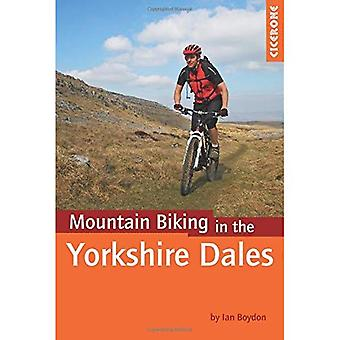 Le VTT dans le Yorkshire Dales (Cicerone VTT)