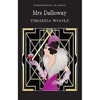 Mrs. Dalloway (Wordsworth Classics)