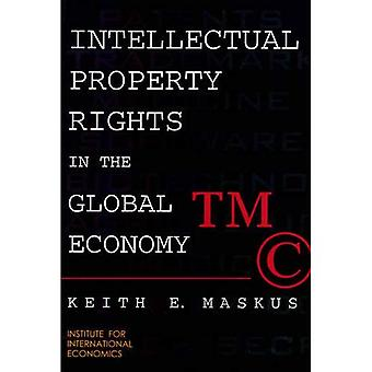 Intellectual Property Rights in the Global Economy [Illustrated]