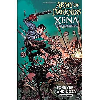 Armée des ténèbres / Xena, princesse guerrière: Forever and a Day