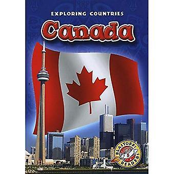 Canada (pays d'exploration)