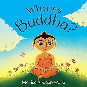 Où se trouve le Bouddha?